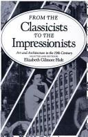 From the Classicists to the Impressionists