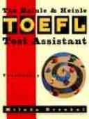 The Heinle & Heinle TOEFL test assistant