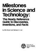 Download Milestones in science and technology