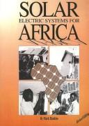 Download Solar electric systems for Africa