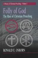Download Folly of God