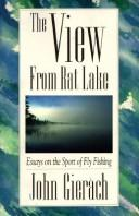 Download The view from Rat Lake