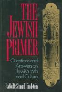 The Jewish primer