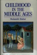 Download Childhood in the Middle Ages