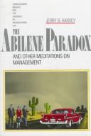 Download The Abilene paradox and other meditations on management