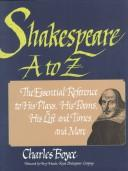 Download Shakespeare A to Z
