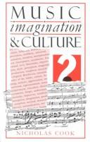 Download Music, imagination and culture