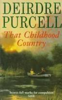 That childhood country