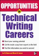 Download Opportunities in technical writing careers