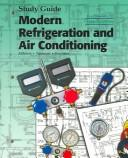 Download Modern refrigeration and air conditioning