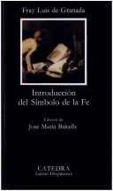 Download Introducción del Símbolo de la Fe