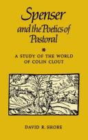 Download Spenser and the poetics of pastoral