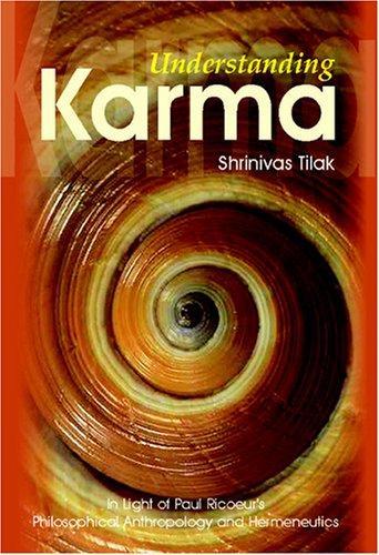 Understanding Karma