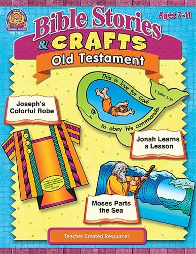 Download Bible Stories & Crafts
