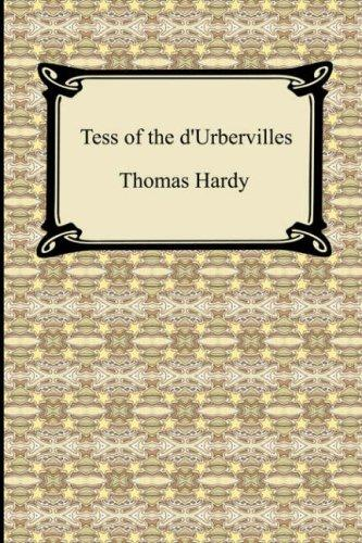 Download Tess of the d'Urbervilles