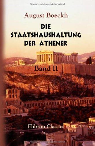 Download Die Staatshaushaltung der Athener