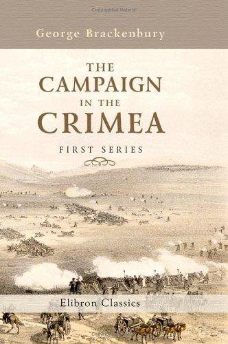 Download The Campaign in the Crimea