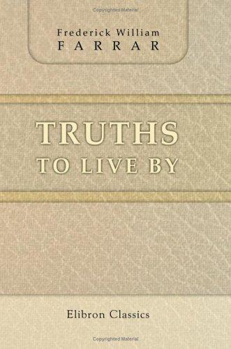 Download Truths to Live by
