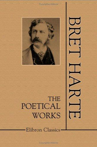 Download The Poetical Works of Bret Harte