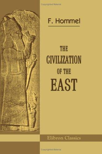 Download The Civilization of the East