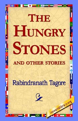 Download The Hungry Stones