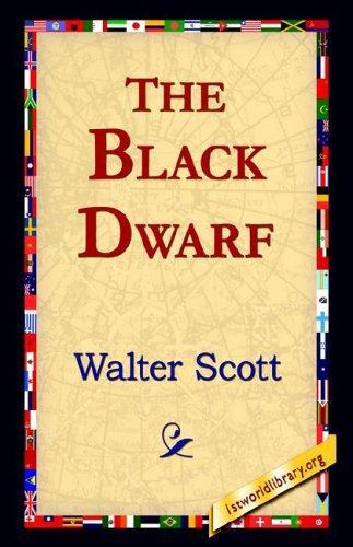 Download The Black Dwarf