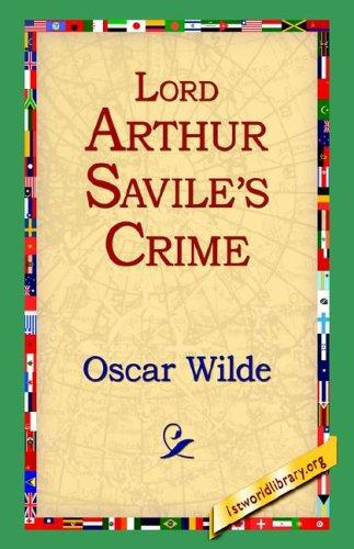 Download Lord Arthur Savile's Crime