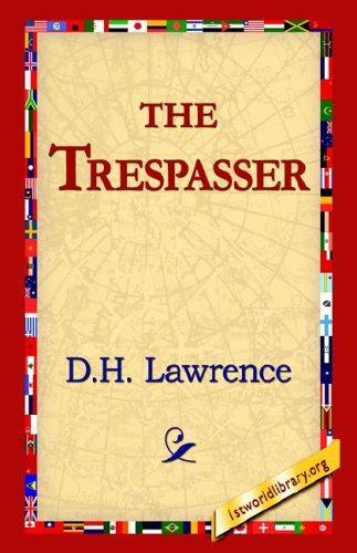 Download The Trespasser