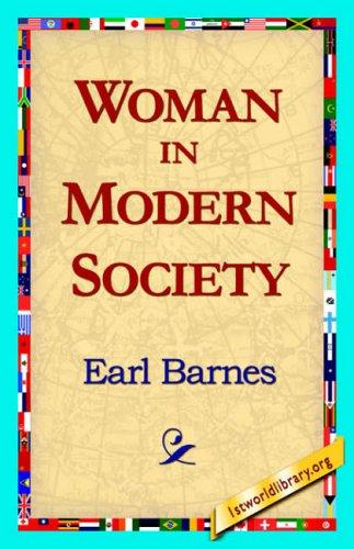 Download Woman in Modern Society
