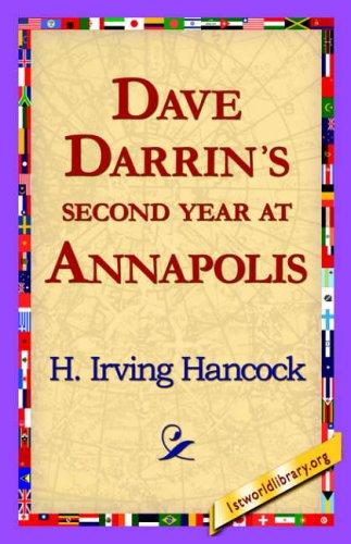 Download Dave Darrin's Second Year at Annapolis