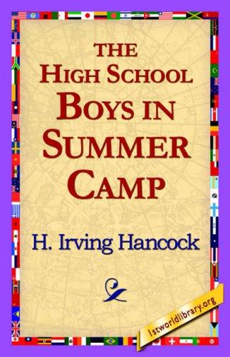 Download The High School Boys in Summer Camp