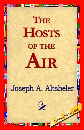 Download The Hosts of the Air