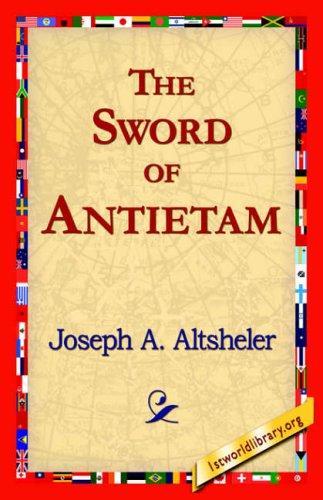 Download The Sword of Antietam