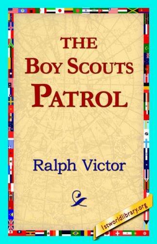 Download The Boy Scouts Patrol