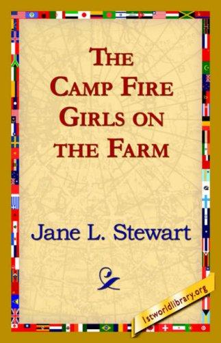Download The Camp Fire Girls on the Farm