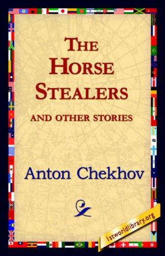 Download The Horse-Stealers and Other Stories