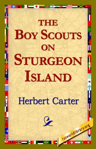Download The, Boy Scouts on Sturgeon Island