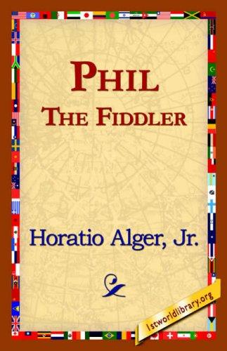 Download Phil the Fiddler