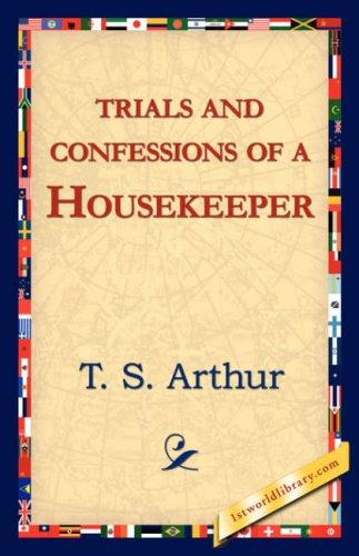 Download Trials and Confessions of a Housekeeper