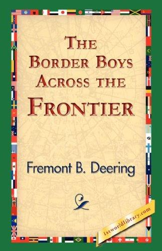 Download The Border Boys Across the Frontier