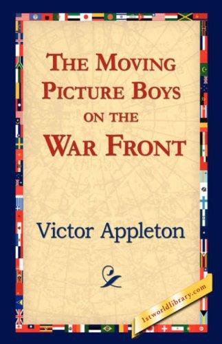 Download The Moving Picture Boys on the War Front