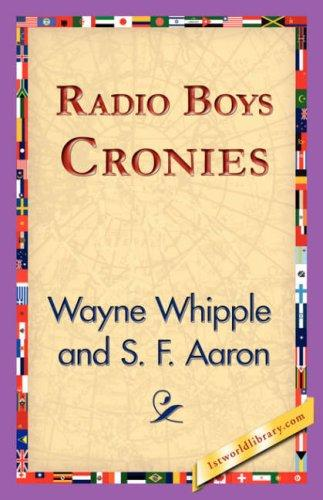 Download Radio Boys Cronies