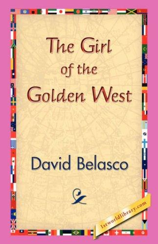 Download The Girl of the Golden West