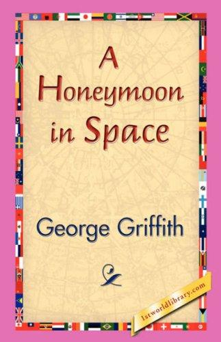 Download A Honeymoon in Space