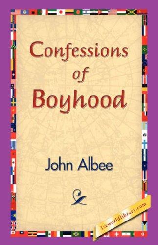 Download Confessions of Boyhood