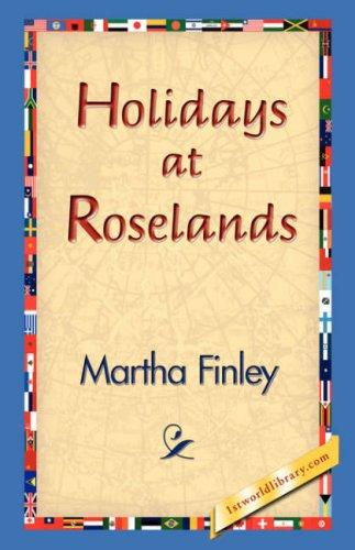 Download Holidays at Roselands