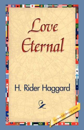 Love Eternal