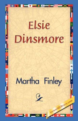 Download Elsie Dinsmore