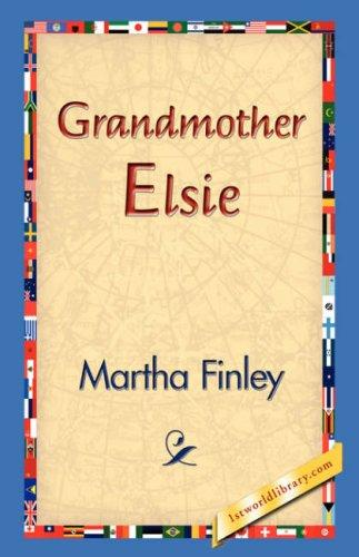 Download Grandmother Elsie