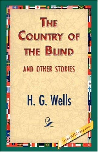 Download The Country of the Blind, And Other Stories